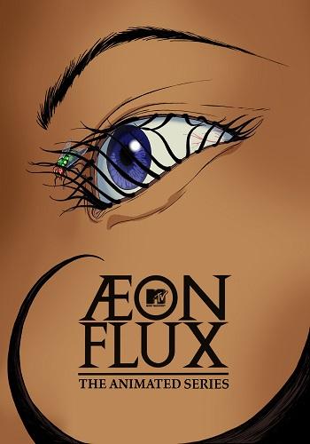 Aeon Flux Serie completa [Latino]