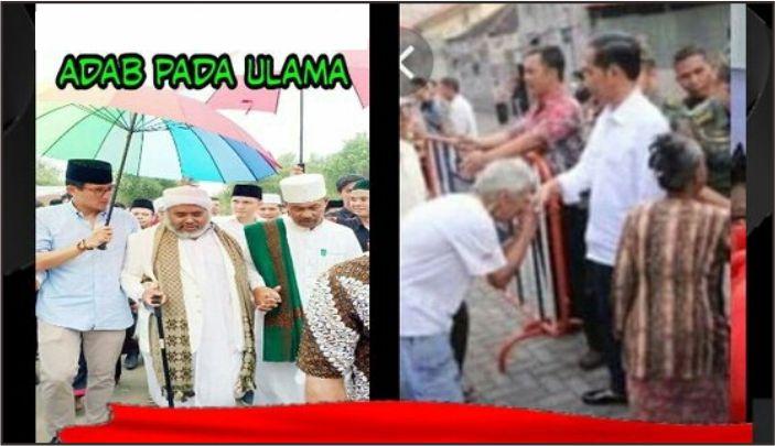 Zeng Wei Jian: Bedakan Antara Sandiaga dan Jokowi