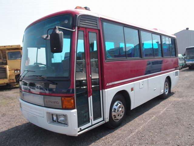 1992 Mitsubishi Fuso Bus