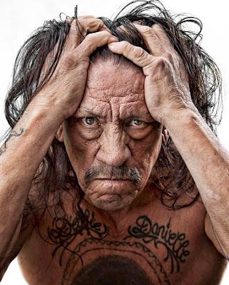 Danny Trejo 2 new zombie movies