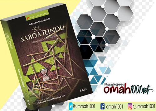 E-Book: Sabda Rindu, Omah1001
