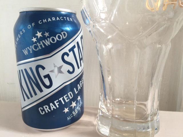 King Star lager