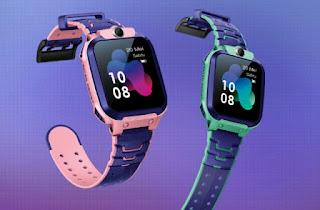 harga Imoo watch phone Z5