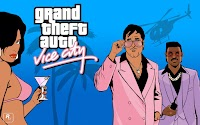 تحميل لعبة GTA Vice City v1.07 Mod  DATA + apk مجانا للاندرويد