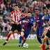 Cuplikan Gol Barcelona 2-0 Ath Bilbao | Liga Spanyol Pekan 29