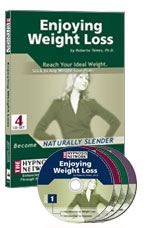 Review - Enjoying Weight Loss
