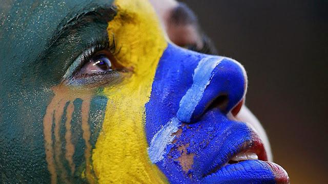O mundo todo presta, o Brasil não | Blog Why Not?