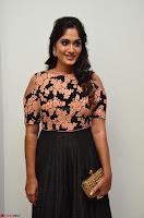 Sowmya Venugopal in Anarkali Dress at Kalamandir Foundation 7th anniversary Celebrations ~  Actress Galleries 051.JPG
