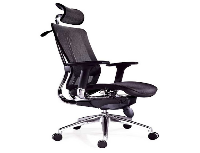 buying modern ergonomic office chairs Brighton for sale
