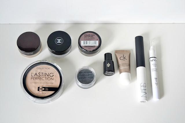 How do I make my eye makeup last longer!