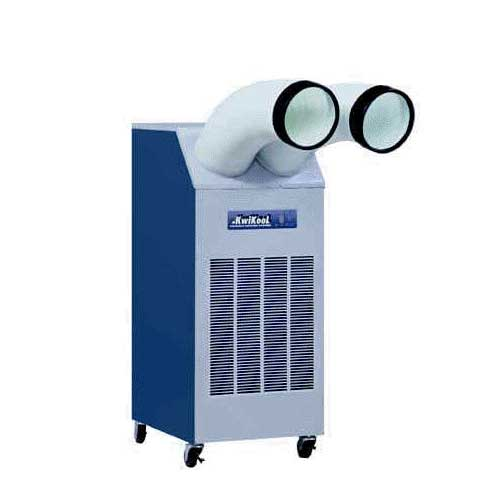 Home Appliances Introduction To Mini Air Conditioner