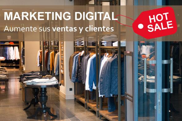 Hot Sale Colombia - marketing digital