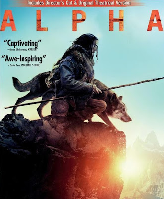 Alpha 2018 Dual Audio Hindi 720p BluRay ESub 990MB