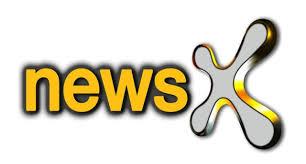 NewsX HD English News Channel added on Asiasat7 Satellite