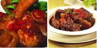 Abalone Sauce Chicken Recipe Semur