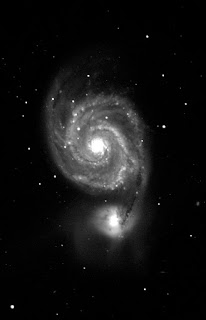 Image of M51 - Taken with T-11