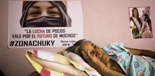 Nunca jamás en Venezuela: las víctimas de Maduro aún duelen