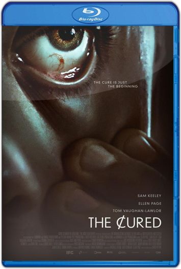 The Cured (2017) HD 1080p y 720p Latino