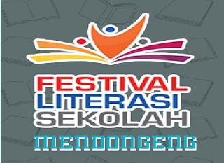 Juknis Festival dan Lomba Literasi Mendongeng 2019