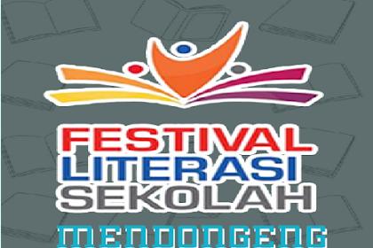 Festival dan Lomba Literasi Mendongeng 2019