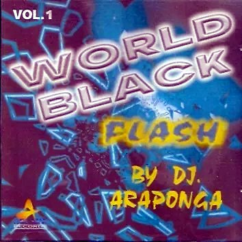 World Black Flash - Vol. 1