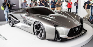 2020 Nissan GT-R PDSF, prix et date de sortie Rumeur