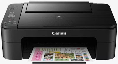 Canon PIXMA TS3100/TS3122 Review - Free Download Driver
