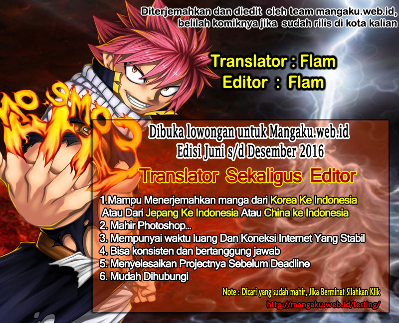 Fire Brigade of Flames Chapter 57-1