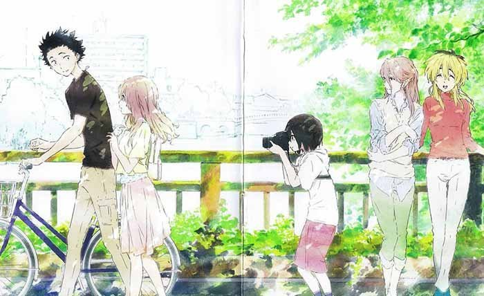 Fakta Koe no Katachi