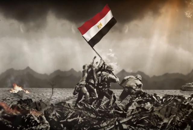 في حرب أكتوبر.. لماذا قدمت كتيبة إسرائيلية التحية للعلم المصري؟