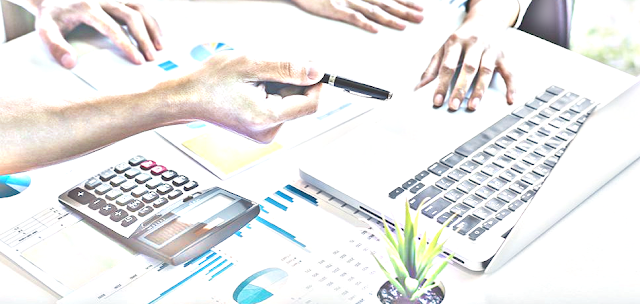 Format laporan Keuangan yang Baik dan Benar