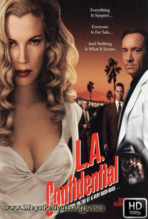 L.A. Confidential [1080p] [Latino-Ingles] [MEGA]