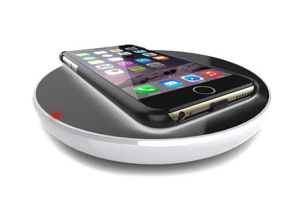 helios_iphone_6s_plus_case_with_integrated_wireless_charging_receiver_and_included_wireless_charger_1 How to Charge the iPhone 6 and 6 Plus Wirelessly Technology