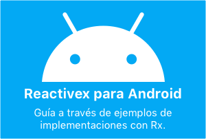 Ebook - Android: RxJava & RxAndroid