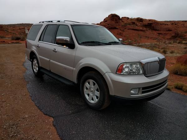 2006 Lincoln Navigator AWD For Sale