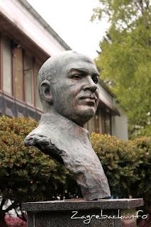 Većeslav Holjevac - Ivan Sabolić, 1972.