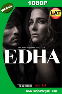 Edha Temporada 1 (2018) Latino HD WEB-DL 1080p - 2018