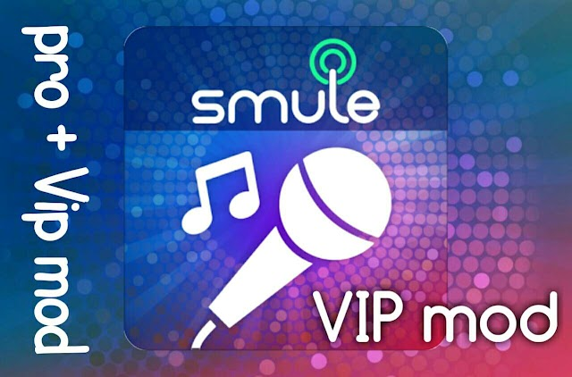 Sing! by Smule VIP mod apk Latest version vip Unlocked free Download
