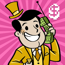 Adventure Capitalist Gold Mod  Download Android Apk v3.4.0