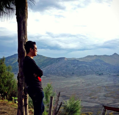 introvert suka pegunungan