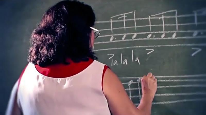 Schola Cantorum Coralina - ¨Psalmo 150¨ - Videoclip - Dirección: Rudy Mora - Orlando Cruzata. Portal Del Vídeo Clip Cubano - 04