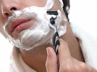 cuidados despues afeitado