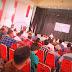 SKK Migas dan Inpex Sosialisasi Rencana Survey PreFeed Blok Masela