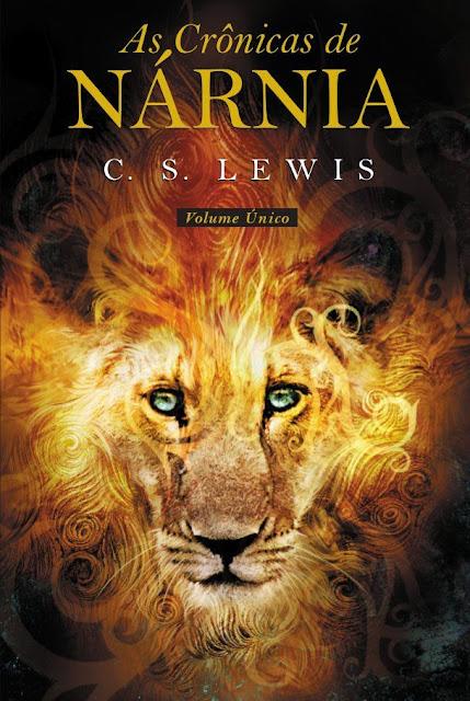 As Crônicas de Nárnia C. S. Lewis