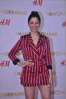 Tamannah Bhatia Exclusive in Red Blazer and Red Shorts Spicy Pics ~  Exclusive 042.JPG