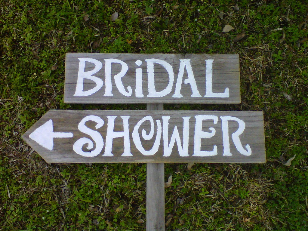 a traditional way to celebrate a bridal shower is to plan it for ladies only while that idea will always be nice but there are many people nowadays that