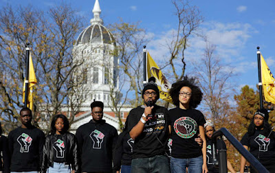 'The Nation' Launches Black On Campus With the Anna Julia Cooper Center