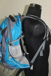 Beg Deuter BIKE ONE