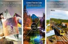 PhotoDirector: completo editor de fotos que permite añadir distintos efectos (iOS y Android)