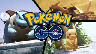 Lihat Video Pokemon Go - Game Smartphone Yang Akan Diluncurkan Pada Bulan Juli